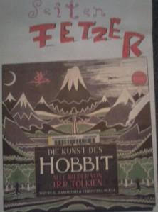 Die Kunst des Hobbit - Alle Bilder von J.R.R. Tolkien