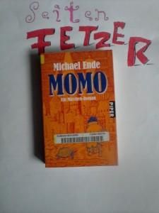 Momo - Ein Märchen-Roman